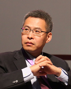 Dr. Qi, Bin MBA '97