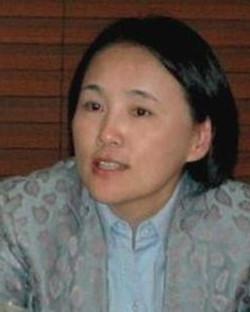 Ms. Zhang, Lanlan