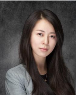 Ms. Zhang, Lu