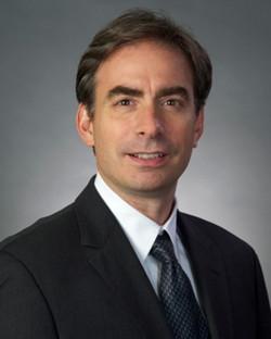 Mr. Matthew Peron