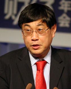 Mr. Wang, Boming
