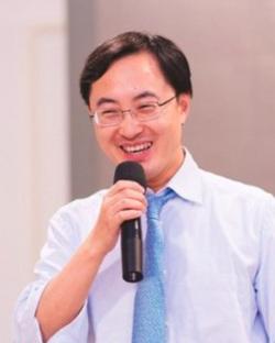 Mr. Han, Weiwen