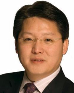 Mr. Lu, Shang