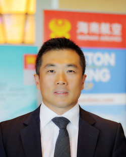 Mr. Pubin Liang