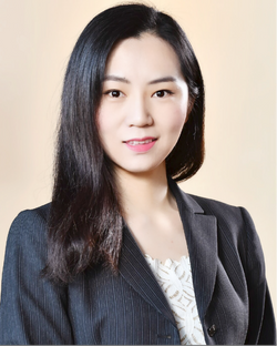 Ms. Michelle Ding