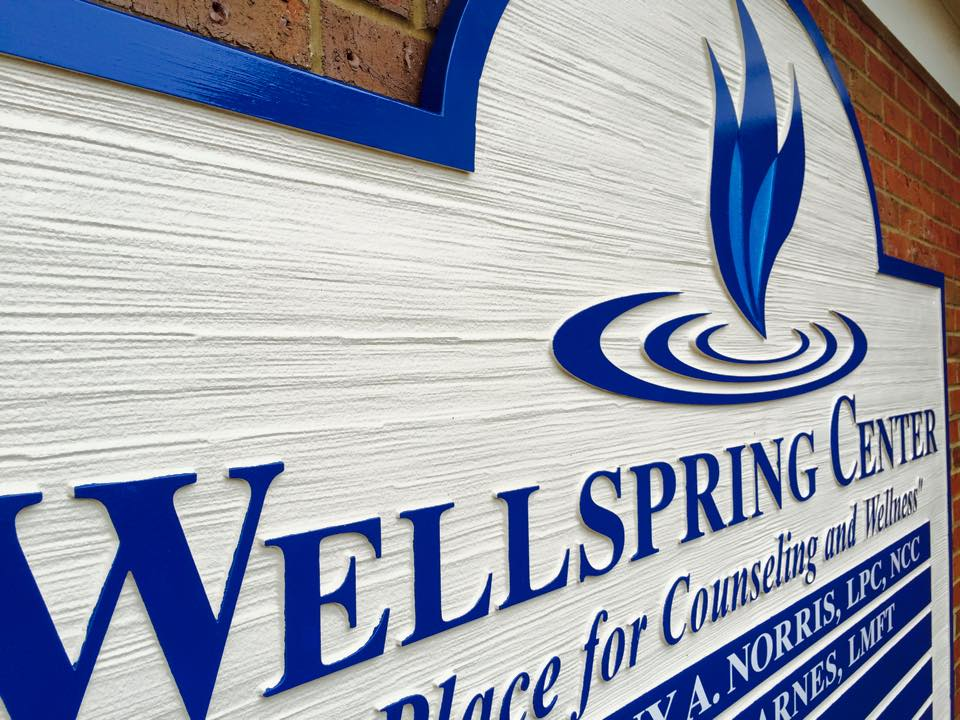 Wellspring Center