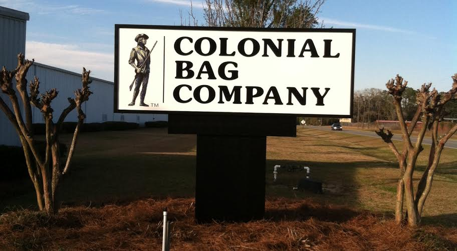 Colonial Bag Company
