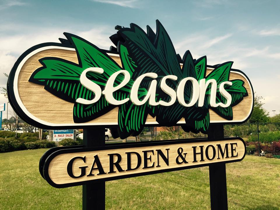 Seasons Garden & Home