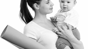 Postnatal Pilates - What can it offer?