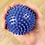 Thumbnail: Spikey Massage Balls
