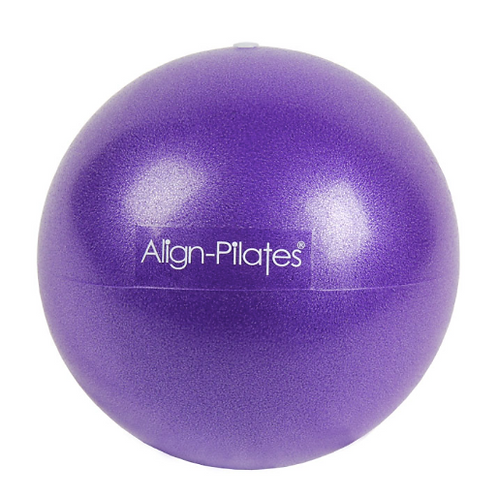 "Pilates 7"" Soft Ball"
