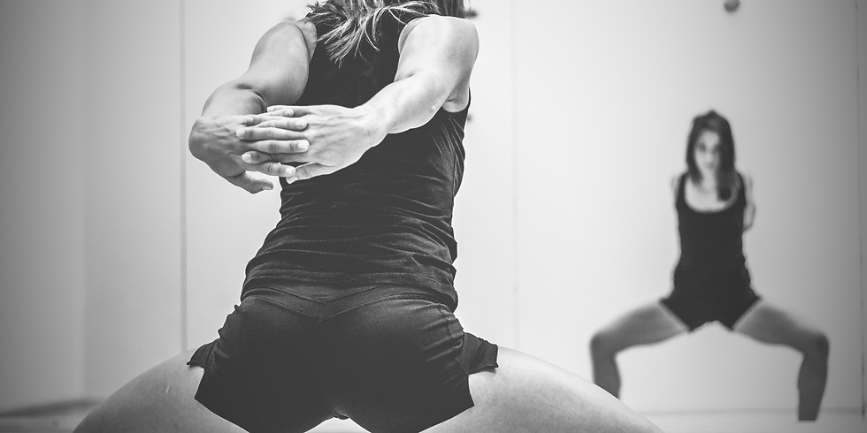 Saturday Special - Ballet Fitness Bootcamp Session
