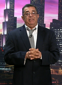Pastor Tony Vartanian