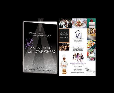 Bifold Brochure Design Deposit