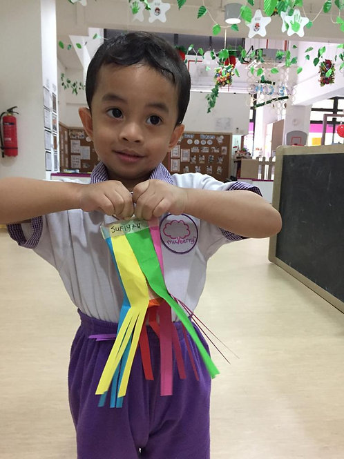 Term 4 2019, Jazz Music Programme at Early Learning Village