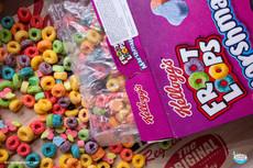 Cereal Corner