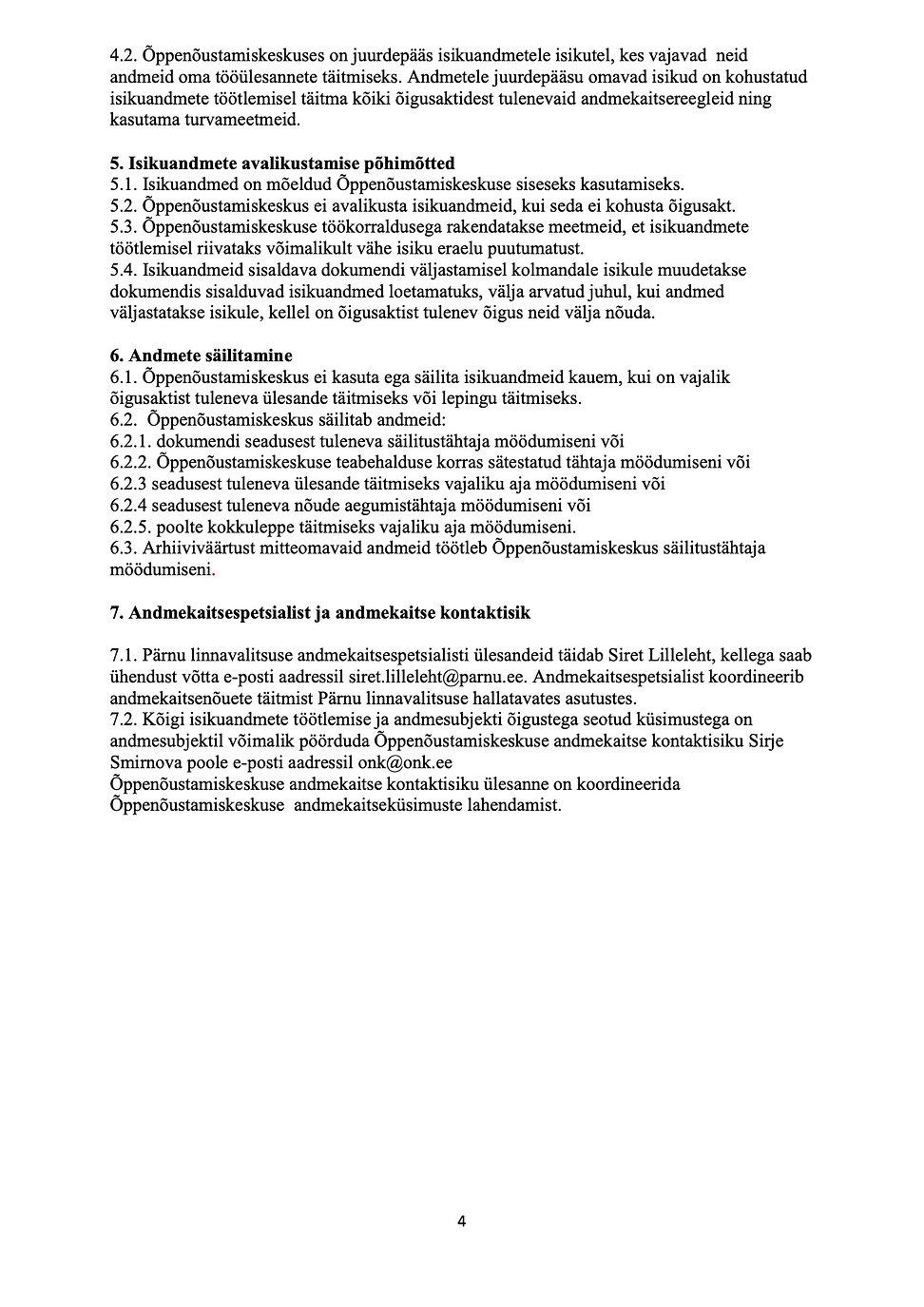 4._Pärnu_ÕNK_Isikuandmete_töötlemise_tin