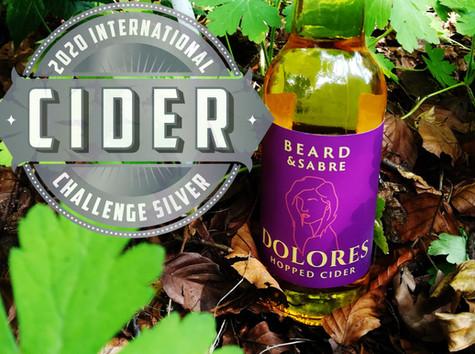 International Cider Challenge 2020