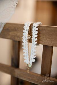 Bracelet Les Petites Ficelles en coton bio