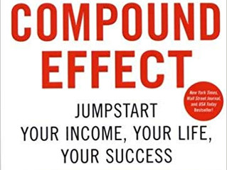 BOTM: The Compound Effect by Darren Hardy