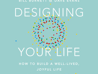 Guest BOTM: Designing Your Life by Bill Burnett & Dave Evans