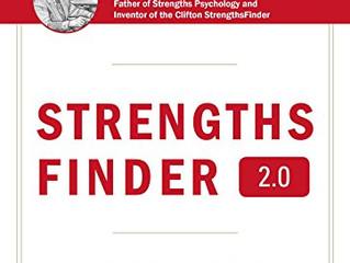 BOTM: Strengthsfinder 2.0 by Tom Rath