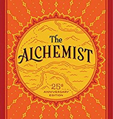 Book of the Month (Special): The Alchemist by Paulo Coelho