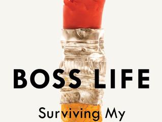 BOTM: Boss Life by Paul Downs