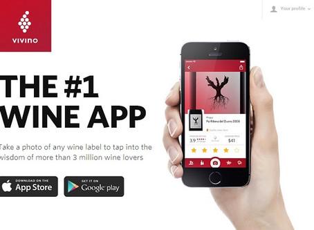 Wine Wednesday: Vivino App