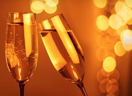 Wine Wednesday: Champagne