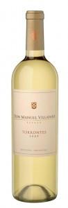 Wine Wednesday: Torrontes