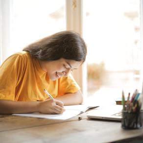 Kako vođenje dnevnika pomaže odraslima da nauče strani jezik