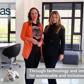 SAS, svetski lider u analitici, novi AFA korporativni partner