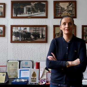 Intervju sa Mirjanom Katić, direktorkom najuspešnije škole u Srbiji - Matematičke gimnazije
