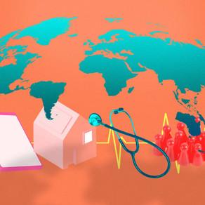 Zdravstveni sistem više neće biti isti: 8 stručnjaka govore o budućnosti medicine širom sveta