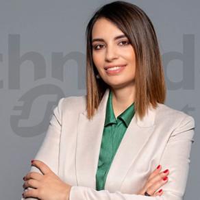 Ksenija Karić nova direktorka SE za Srbiju i Crnu Goru