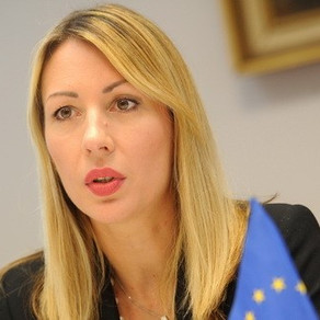 Intervju Dubravka Negre: Mere koje EIB preduzima kao odgovor na krizu COVID-19