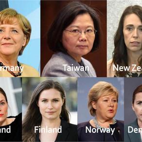 Šta je zajedničko zemljama koje imaju najbolje odgovore na COVID-19?