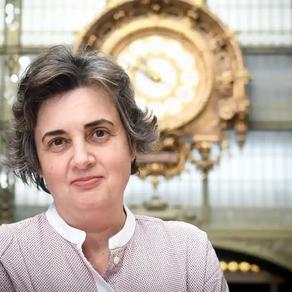 Laurence des Cars, prva žena na čelu Luvra u 228 godina dugoj istoriji