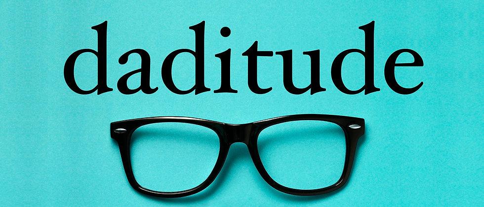 daditude audiobook