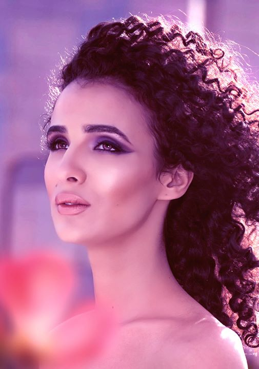 Makeup and styling by _Salma Uma