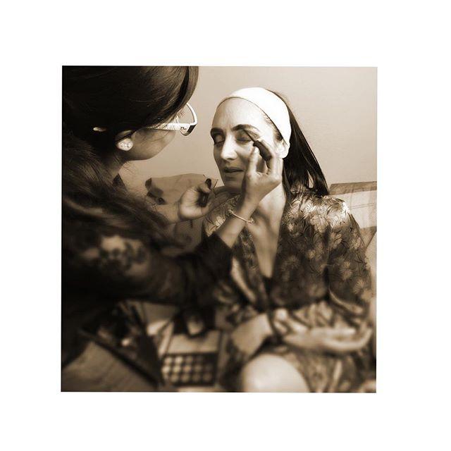 #makeuplover #makeupjob #instadaily #instamood #makeupartist #macproartist #proartist #lovemyjob #lo