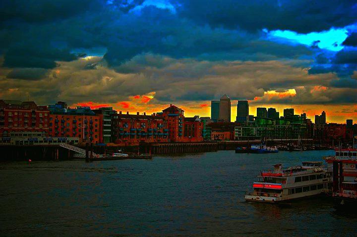 London 🙌🏻