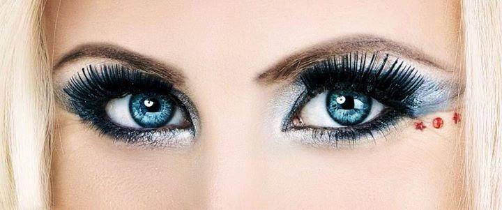 Makeup by Uma sal niki