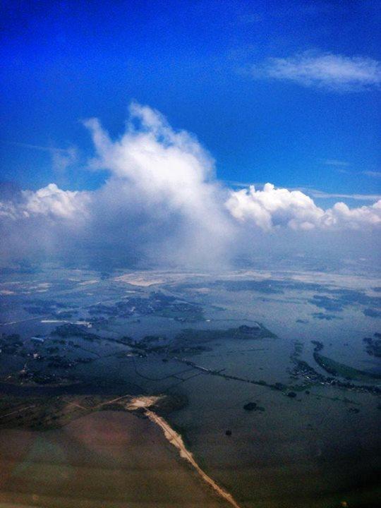 Part of Bangladesh