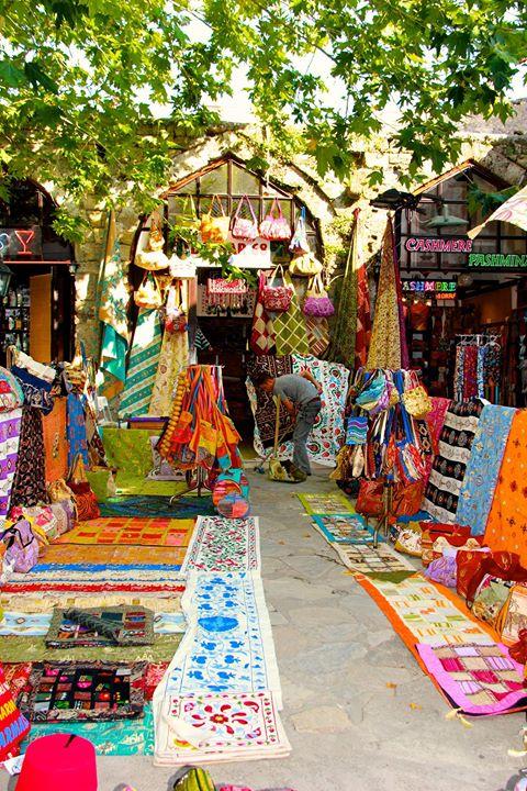 local bazar