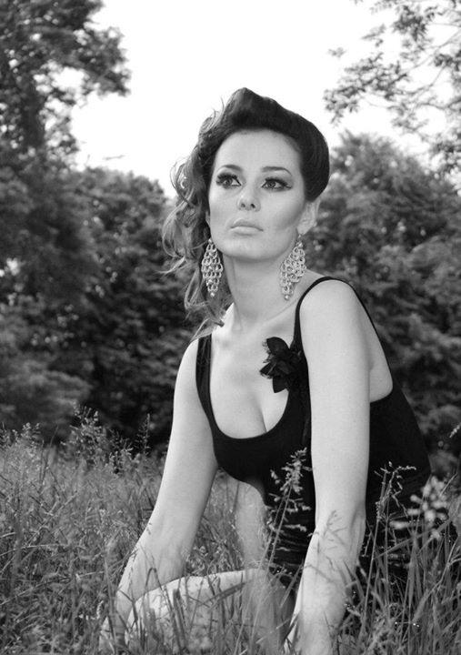 Makeup and photography by Uma Salma_Hair by Fifi hanem_model Olga Aleksandrovna K