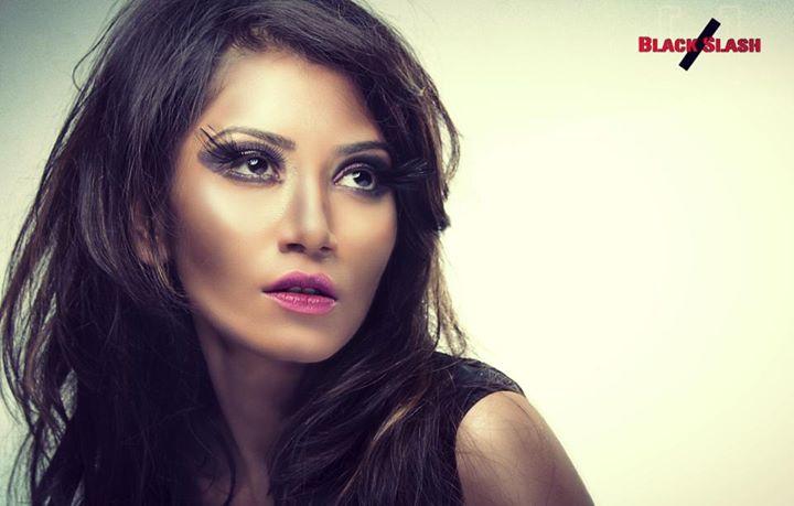Makeup by Uma sal