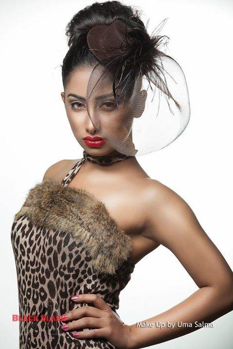 Make up  and styling by Salma Uma_photography by Riyad Ashraf_model; Ana Rahman_Please don't use thi