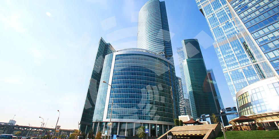 Business Breakfast: Maria Pankova Family Office & ITI Funds